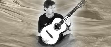 Classical Guitar Concert - Sea Fever, River Flow