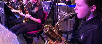 Chisnallwood Big Band - Kids in Town
