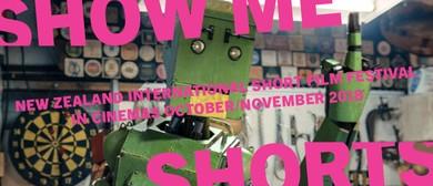 Show Me Shorts - The Sampler