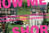 Image for event: Show Me Shorts - The Sampler