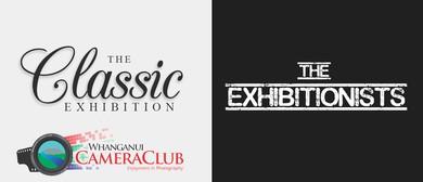 Whanganui Camera Club Annual Exhibition 2018