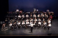 The Navy Band In Concert