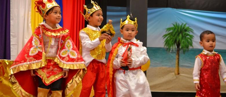 5th Annual Sto Nino Fiesta and Sinulog Celebration