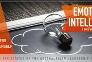 Image for event: Emotional Intelligence: A Personal Development Workshop