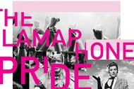 Image for event: Glamaphones: Singing Out and Loud and Proud