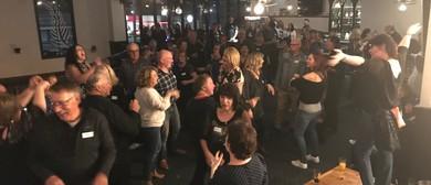 Hamilton Singles Party
