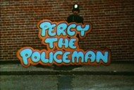 Image for event: Percy the Policeman and Tank Busters
