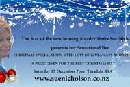 Sue Nicholson - Christmas Show Special