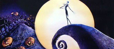 The Nightmare before Christmas: Halloween Outdoor Movie