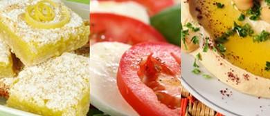 Allergen Free Cooking: CANCELLED
