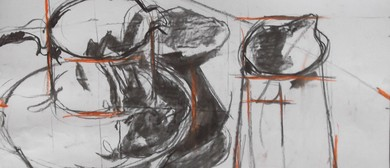 Grammar of Drawing Two