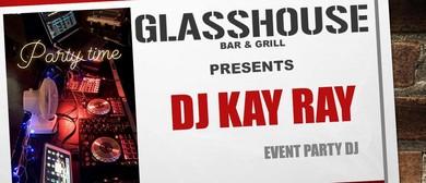 BBQ with DJ Kay Ray