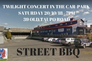 Image for event: Twilight Concert In the Park