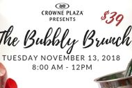 Image for event: The Bubbly Brunch