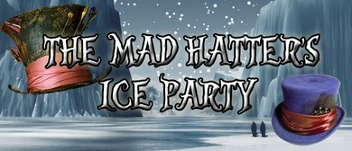 The Mad Hatter's Ice Party - Ice Skating