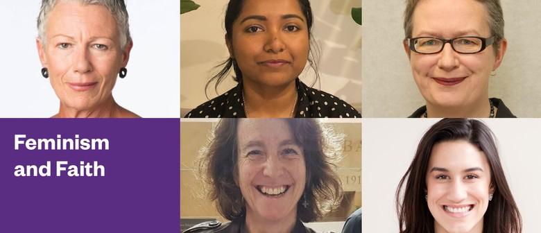Contemporary Feminism Panels: Feminism and Faith