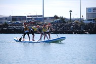 Image for event: The Breeze - Paddle for Life