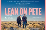 Lean On Pete Movie Fundraiser
