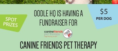 Dog & Grog - Fundraiser Event