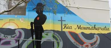 Otaki RSA Armistice Day Commemoration
