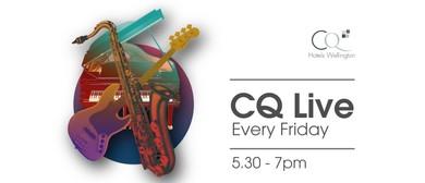 CQ - Friday Evening Music
