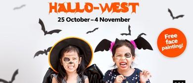 Hallowest: Halloween Week
