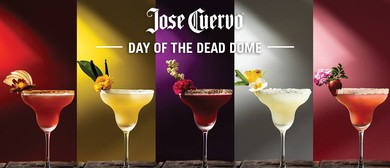 Jose Cuervo - The Day of the Dead Dome