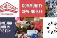 Image for event: Boomerang Sewing Bee