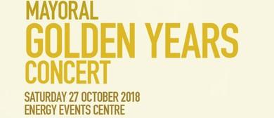 Mayoral Golden Years Concert