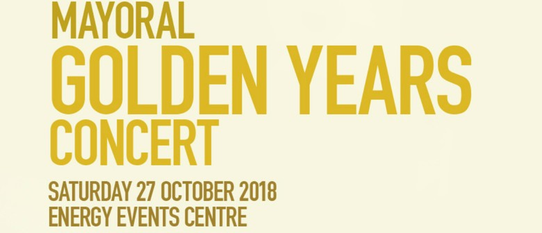 Mayoral Golden Years Concert