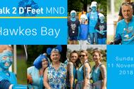 Walk 2 D'Feet MND 2018
