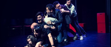 NZ vs The World