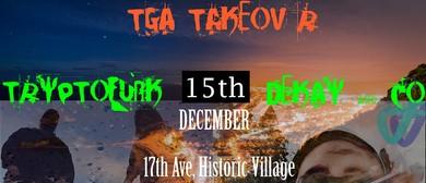 TGA Takeover