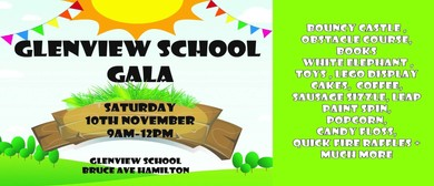 Glenview Primary School Gala