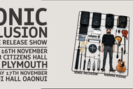 Image for event: Sonic Delusion