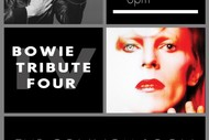 Bowie Tribute Four. AB4