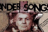 Image for event: Andersongs: Andy Anderson and Jeff Carr