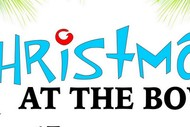 Image for event: Christmas At The Bowl