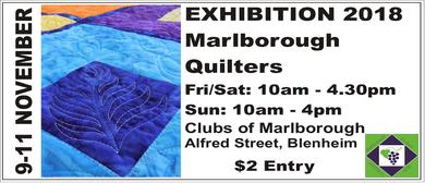 Marlborough Quilters Exhibition