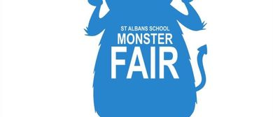 St Albans School Monster Fair 2018
