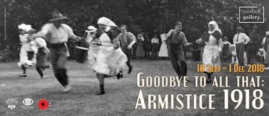 Life After Armistice