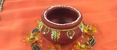 Diwali Décor with Anitra