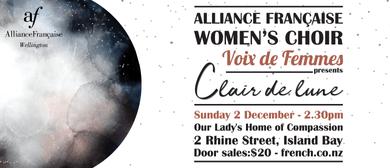 Concert - Voix de Femmes