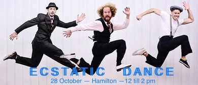 Ecstatic Dance Hamilton