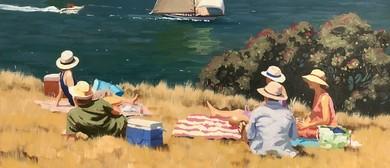 Simon Williams - Recent Paintings