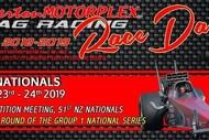 Image for event: Masterton Motorplex - 51st NZ Nationals