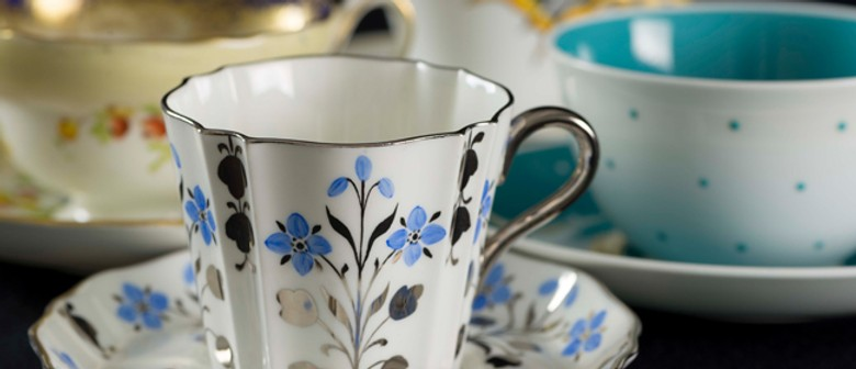Time for Tea: The Much-Loved Cuppa