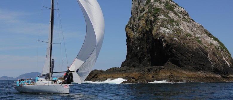 Bay of Islands Sailing Week 2019