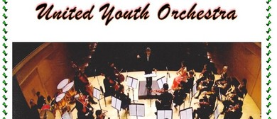 United Youth Orchestra - Morrinsville Concert