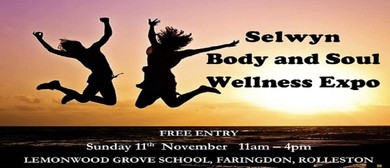 Selwyn Body and Soul Wellness Expo